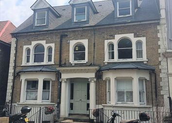 Thumbnail 2 bed flat for sale in Nightingale Road, London