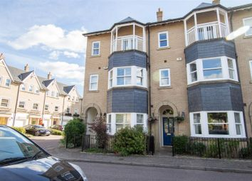 Thumbnail 4 bed property to rent in Braybrooke Gardens, Saffron Walden