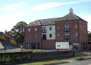 Thumbnail 2 bed flat for sale in King George Court, Warwick Bridge, Carlisle