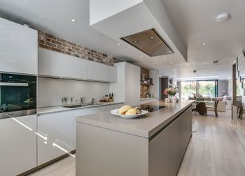 Thumbnail 4 bed terraced house for sale in St Dionis Road, London
