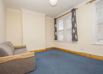 Thumbnail 1 bed flat to rent in Geere Road, London