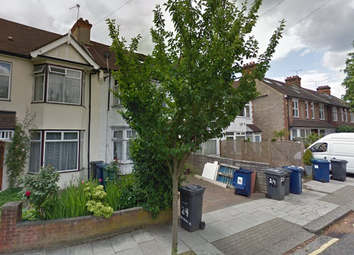 Thumbnail 5 bed terraced house to rent in Babington Road, Hendon, London