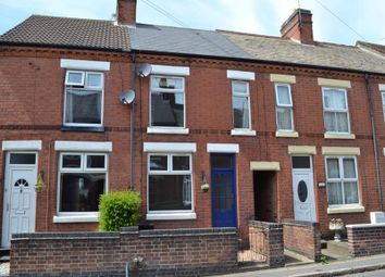 Thumbnail 3 bed terraced house to rent in High Street, Barwell, Leicester