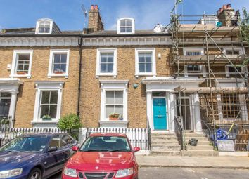 Thumbnail 1 bed flat to rent in Sutherland Square, London