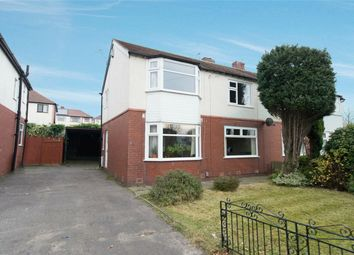 Thumbnail 3 bed semi-detached house for sale in Chorley New Road, Horwich, Bolton, Lancashire