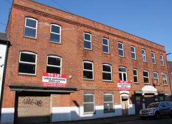 Thumbnail Industrial to let in Princip Street, Birmingham