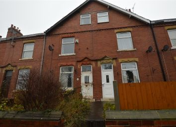 Thumbnail 3 bed terraced house for sale in Leeds Road, Methley, Leeds, West Yorkshire