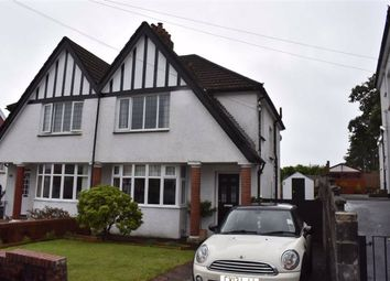 3 bed terraced house for sale in Dunraven Road, Tycoch, Swansea SA2
