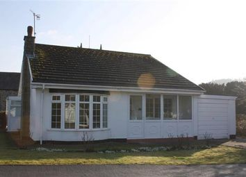 Thumbnail 2 bed detached bungalow to rent in LL28, Eglwysbach, Borough Of Conwy