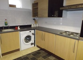 Thumbnail Room to rent in Chapel Street, Preston