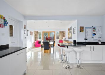 Thumbnail 5 bed detached house for sale in Oatlands Avenue, Weybridge, Surrey