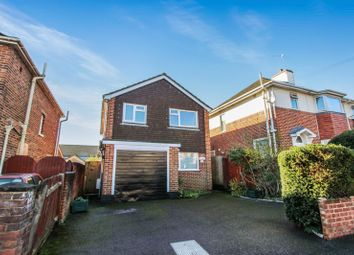 Thumbnail 3 bed detached house to rent in Treeside Road, Shirley, Southampton