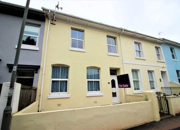 Thumbnail 6 bed town house for sale in Park Road, Torquay
