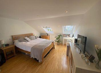 1 bed maisonette to rent in Knivet Road, London SW6