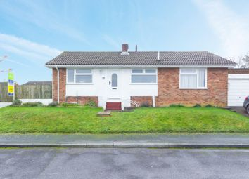3 bed detached bungalow for sale in St. Andrews Gardens, Shepherdswell, Dover CT15