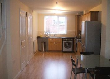 Thumbnail 2 bedroom property to rent in Hitchen Street, Grove Village, Manchester