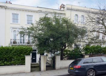 Thumbnail 5 bed terraced house to rent in Kensington Park Road, London