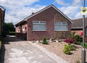 Thumbnail 2 bed detached bungalow to rent in Greenaway Drive, Bolsover, Chesterfield