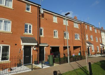 1 bed flat for sale in Galapagos Grove, Bletchley, Milton Keynes MK3