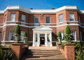 Thumbnail 2 bed flat to rent in South Parade, Bawtry, Doncaster