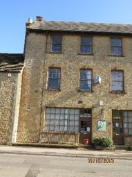 Thumbnail 1 bed flat to rent in Glovers Court, North Street, Milborne Port, Dorset