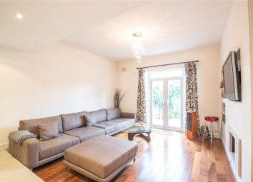 Thumbnail 2 bedroom flat for sale in Barnard Hill, Muswell Hill