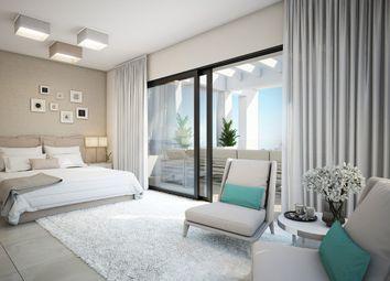 Thumbnail 3 bed apartment for sale in Atalaya, Estepona, Malaga, Spain