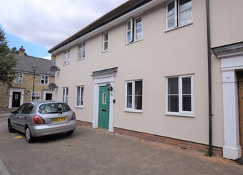 Thumbnail 2 bed maisonette to rent in Hatcher Crescent, Colchester