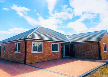 Thumbnail 4 bed detached bungalow for sale in Barrington Street, Toronto, Bishop Auckland