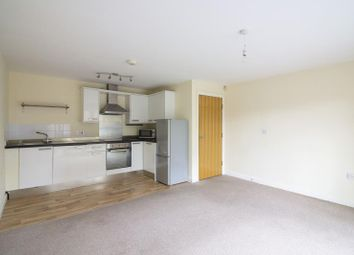 Thumbnail 2 bed flat to rent in Regency Gardens, Pellon, Halifax