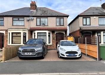Thumbnail 3 bed semi-detached house for sale in Mount Drive, Bedworth
