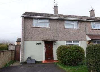3 bed semi-detached house for sale in Ainsworth Road, Swindon SN3