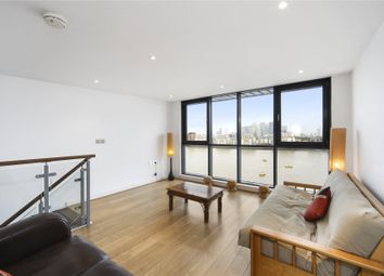 Thumbnail 2 bed flat to rent in Wood Wharf, Horseferry Place, Greenwich, London