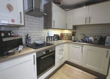Thumbnail 1 bed flat to rent in Eastleigh Road, Bishopstoke, Eastleigh