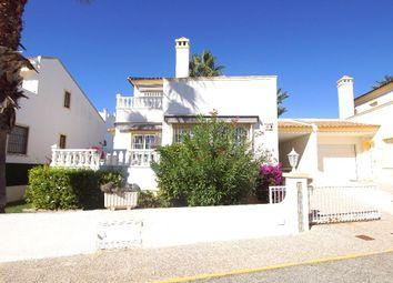 Thumbnail 2 bed chalet for sale in Orihuela Costa, Orihuela Costa, Alicante, Valencia, Spain