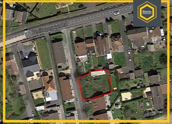 Thumbnail Land for sale in Land Rear Of Penllwyngwyn Road, Bryn, Llanelli