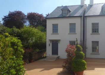 Thumbnail 5 bed property for sale in Little Hervells Court, Chepstow