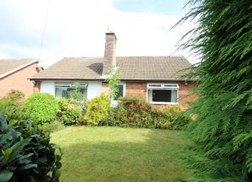 Thumbnail 3 bed detached bungalow for sale in Coalway Road, Coleford