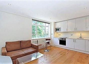 Thumbnail 1 bed flat to rent in Nell Gwyn House, Sloane Avenue, London