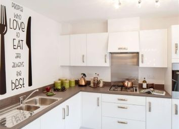 Thumbnail 4 bed semi-detached house for sale in Charlton Hayes, Patchway, Bristol