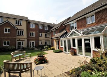 Thumbnail 1 bed flat for sale in Clover Leaf Court, Alton, Hampshire