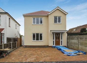 Thumbnail 3 bed detached house for sale in Westbury Road, Southend On Sea, Essex