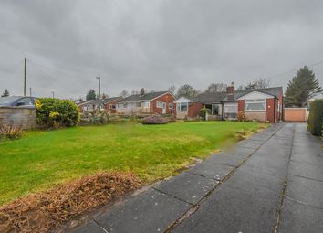 Thumbnail 2 bed semi-detached bungalow for sale in Royshaw Close, Blackburn