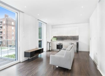 Thumbnail Studio to rent in Kingly Building, Woodberry Down, London