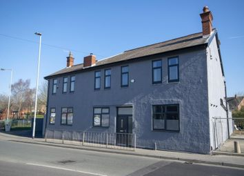 Thumbnail Studio to rent in Dividy Road, Stoke On Trent, Staffordshire/Shropshire