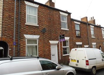 Thumbnail 2 bed property to rent in Grantley Street, Grantham
