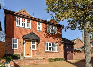 4 bed detached house for sale in Warwick Close, Bexley DA5