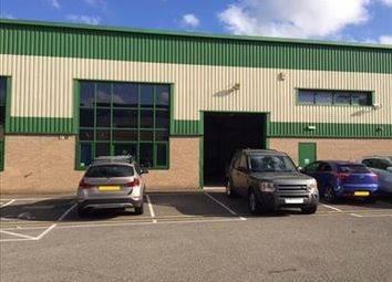 Thumbnail Light industrial to let in 4 Fairweather Court, Newark Road, Peterborough