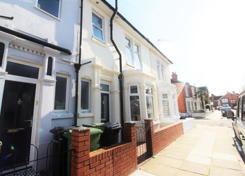 3 bed terraced house to rent in Kimberley Road, Southsea PO4