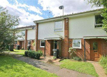 Thumbnail 3 bed semi-detached house for sale in Dunnets, Knaphill, Woking, Surrey